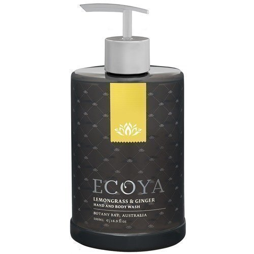 Ecoya Lemongrass & Ginger Hand & Body Wash