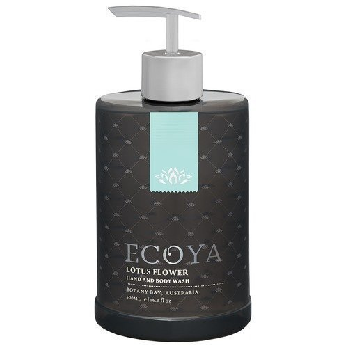 Ecoya Lotus Flower Hand & Body Wash