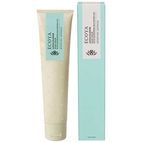 Ecoya Lotus Flower Hand Cream