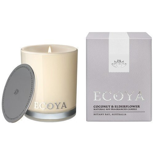 Ecoya Mini Madison Coconut & Elder Flower