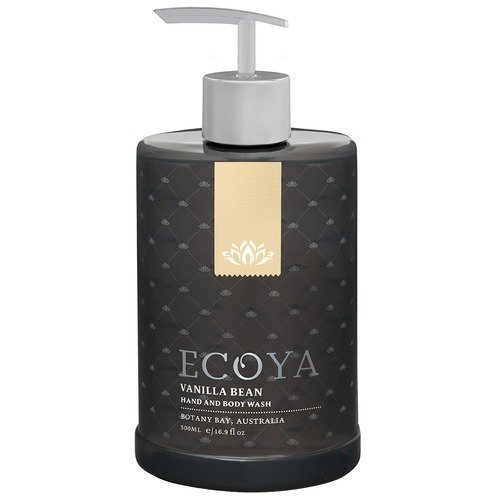 Ecoya Vanilla Bean Hand & Body Wash