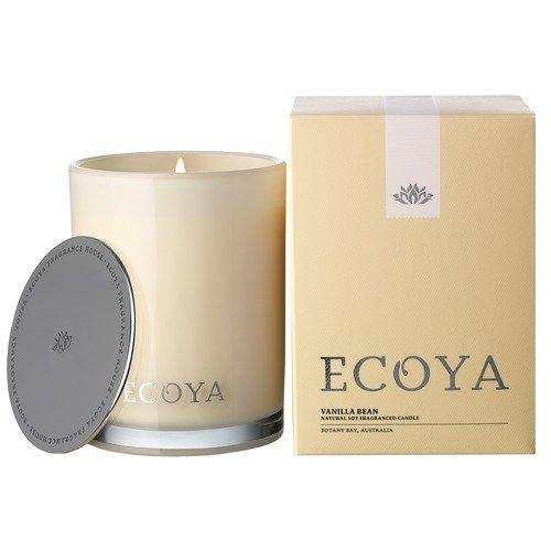 Ecoya Vanilla Bean Madison Boxed Jar