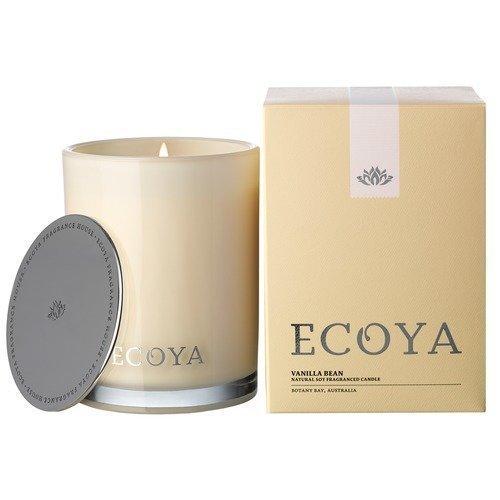 Ecoya Vanilla Bean Madison Boxed Jar