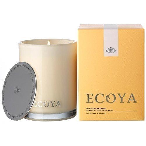 Ecoya Wild Frangipani Madison Boxed Jar