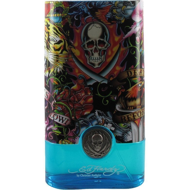 Ed Hardy Hearts & Daggers for Men EdT EdT 100ml