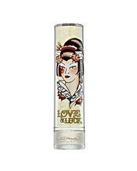 Ed Hardy Love & Luck for Woman EdP 100ml
