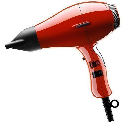 Elchim 8th Sense The Ultimate Dryer & Styler Red