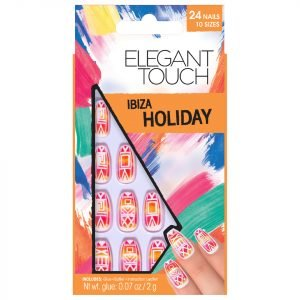 Elegant Touch Collection Nails Ibiza