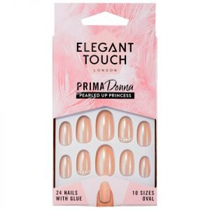 Elegant Touch Prima Donna Pearled Up Princess