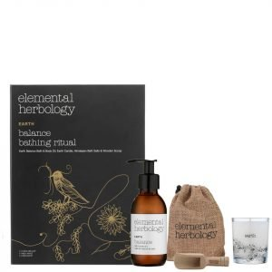 Elemental Herbology Earth Balance Bathing Ritual