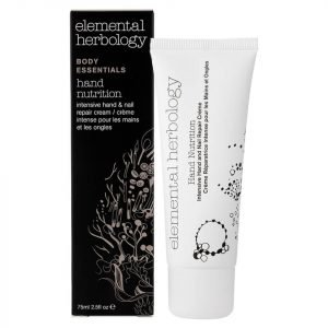 Elemental Herbology Hand Nutrition Intensive Hand And Nail Repair Cream 75 Ml