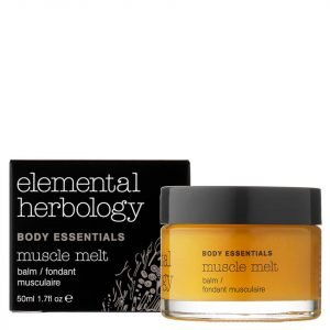 Elemental Herbology Muscle Melt Balm 1.7 Fl.Oz.