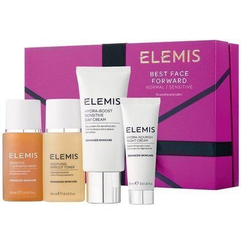 Elemis Best Face Forward Normal/Sensitive Skin Kit