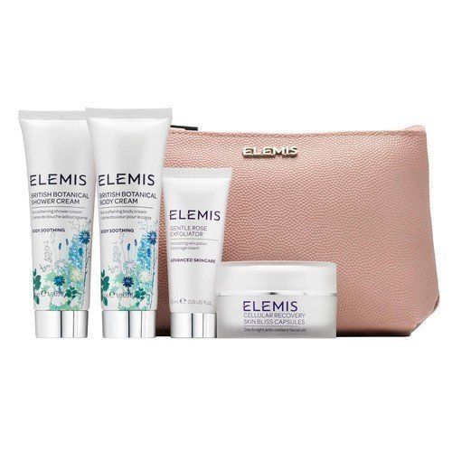Elemis Botanical Face & Body Starter Kit