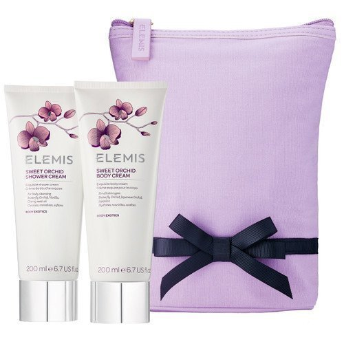 Elemis Love Sweet Orchid Kit