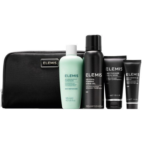 Elemis Men Essentials Starter Kit