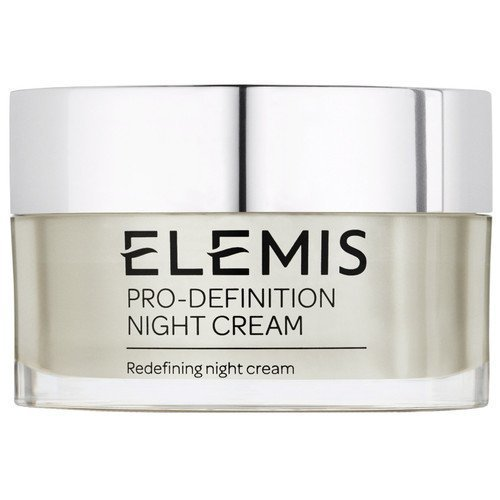 Elemis Pro-Definition Lift Effect Night Cream