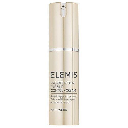 Elemis Pro-Defintion Eye And Lip Contour Cream