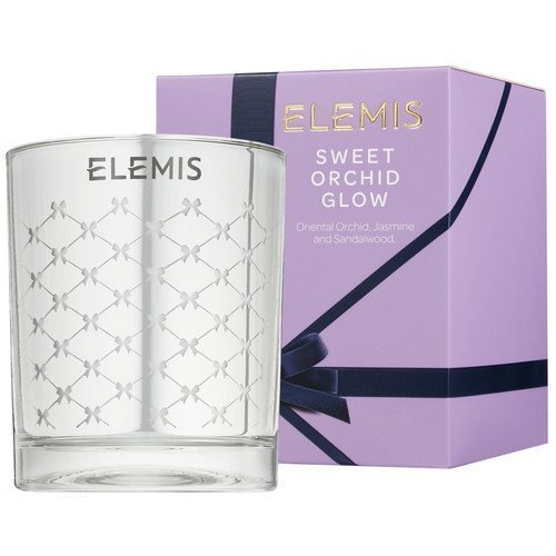 Elemis Sweet Orchid Candle