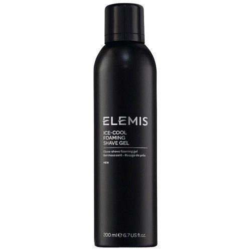 Elemis Time For Men Ice-Cool Foaming Shave Gel