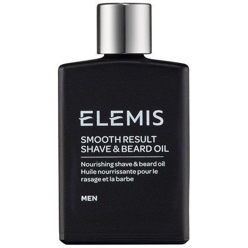 Elemis Time For Men Smooth Result Shave & Beard Oil