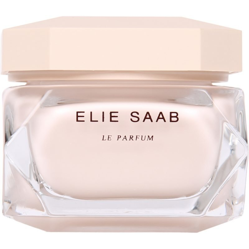 Elie Saab Le Parfum Scented Body Cream Body Cream 150ml