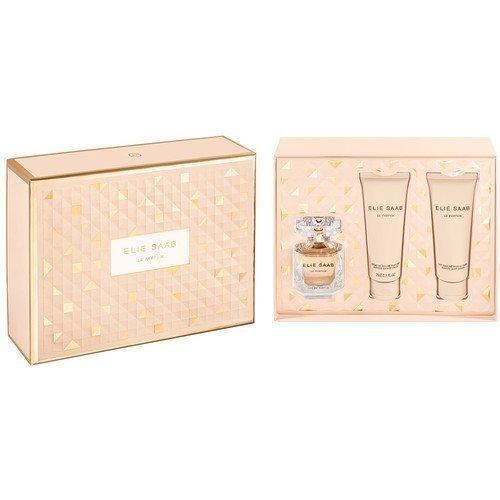 Elie Saab Le Parfume Gift Set