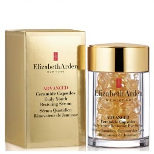 Elizabeth Arden Advanced Ceramide Capsules Daily Youth Restoring Eye Serum 60 Pack