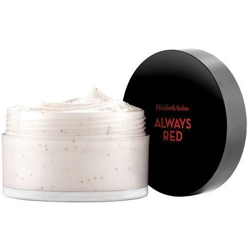 Elizabeth Arden Always Red Body Cream