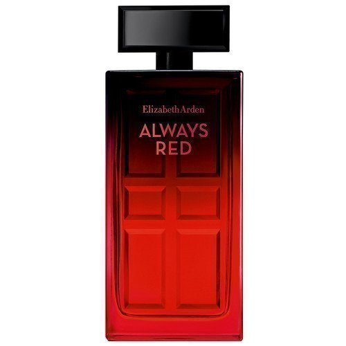 Elizabeth Arden Always Red EdT 50 ml