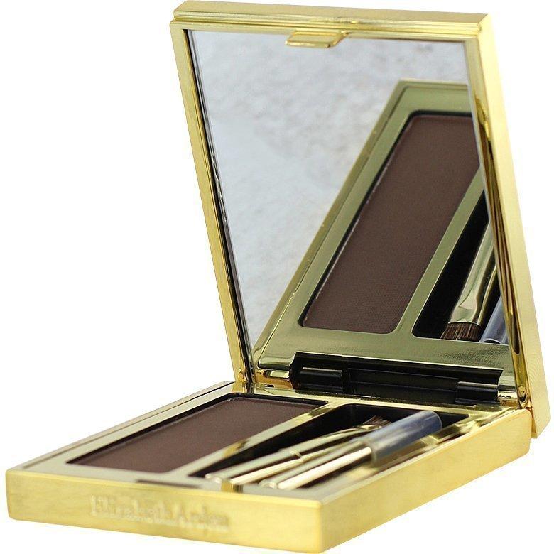 Elizabeth Arden Beautiful Color Brow Shaper & Eyeliner 03 Sable 3g