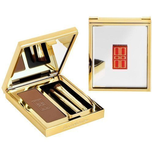 Elizabeth Arden Beautiful Color Brow Shaper & Eyeliner Ebony