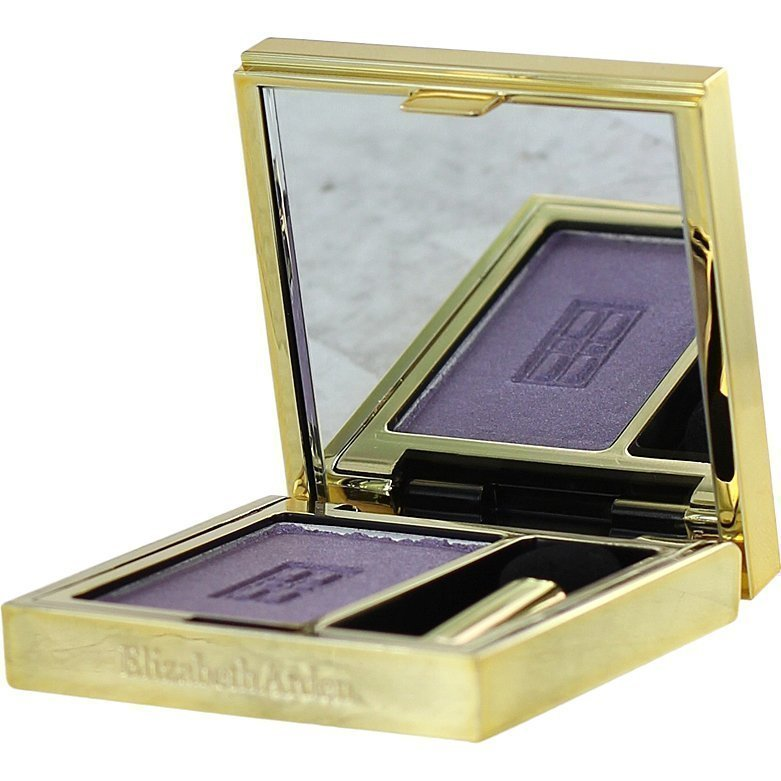 Elizabeth Arden Beautiful Color Eye Shadow Amethyst 2