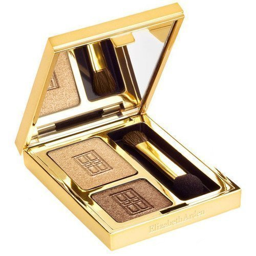 Elizabeth Arden Beautiful Color Eye Shadow Duo Classic Khaki