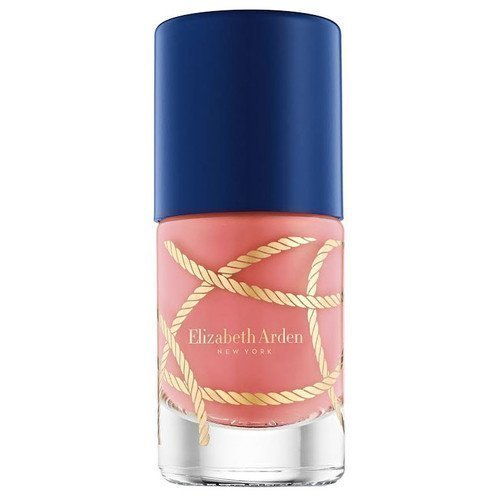 Elizabeth Arden Beautiful Color High Gloss Nail Lacquer Ahoy!