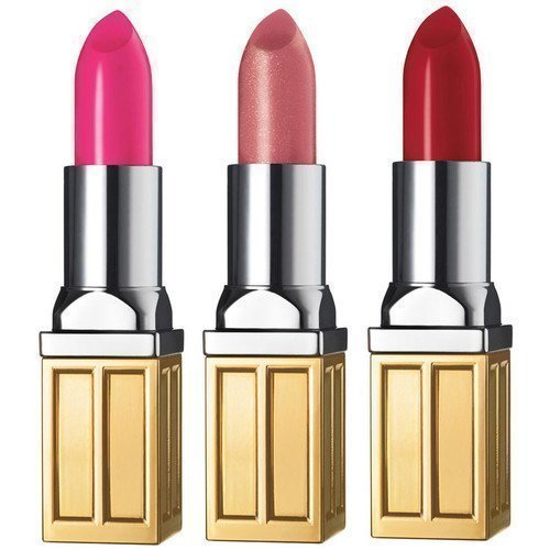 Elizabeth Arden Beautiful Color Moisturizing Lipstick Rose Berry