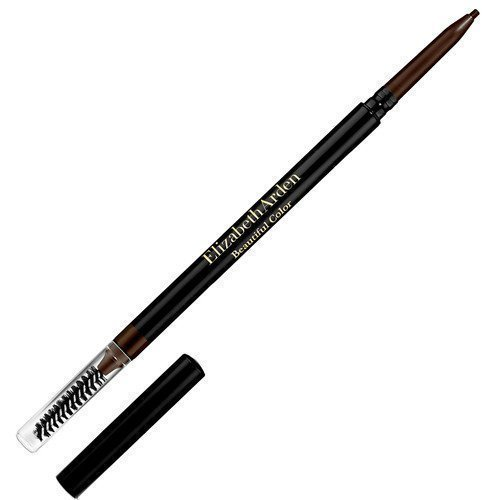Elizabeth Arden Beautiful Color Natural Eye Brow Pencil Natural Black