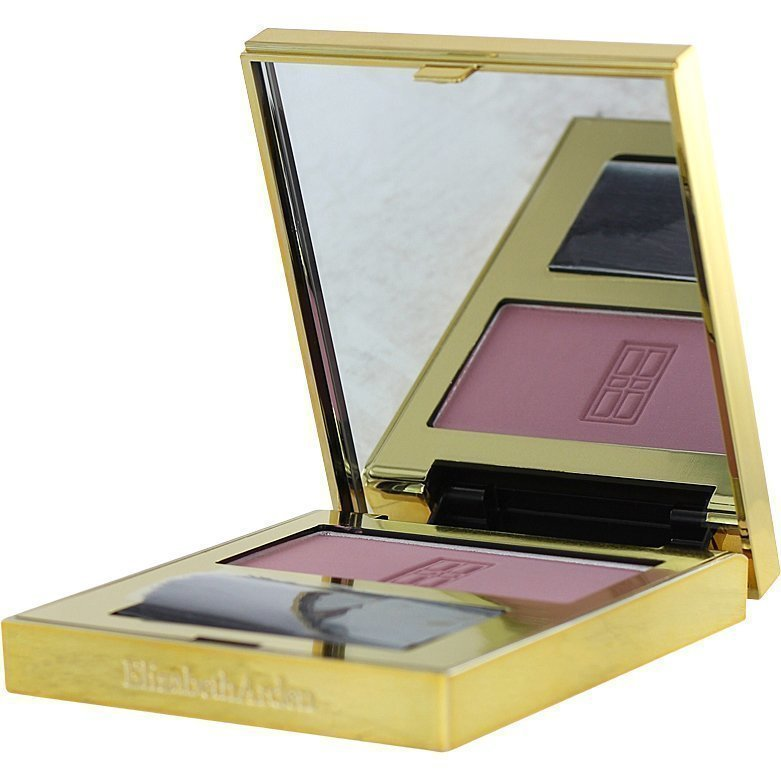 Elizabeth Arden Beautiful Color Radiance Blush Plum Perfection 5