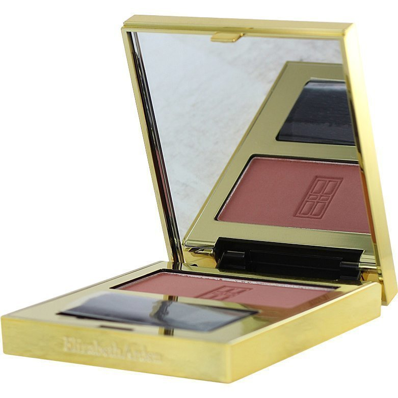 Elizabeth Arden Beautiful Color Radiance Blush Tearose 5