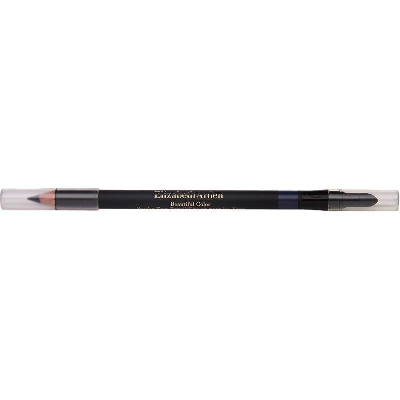 Elizabeth Arden Beautiful Color Smoky Eyes Pencil 04 Black Violet 1