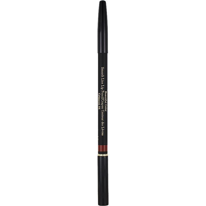 Elizabeth Arden Beautiful Color Smooth Line Lip Pencil Crimson 1g
