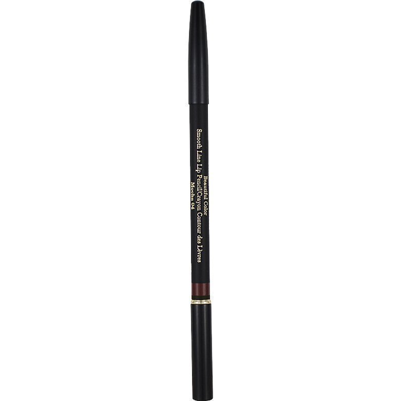 Elizabeth Arden Beautiful Color Smooth Line Lip Pencil Mocha 1g