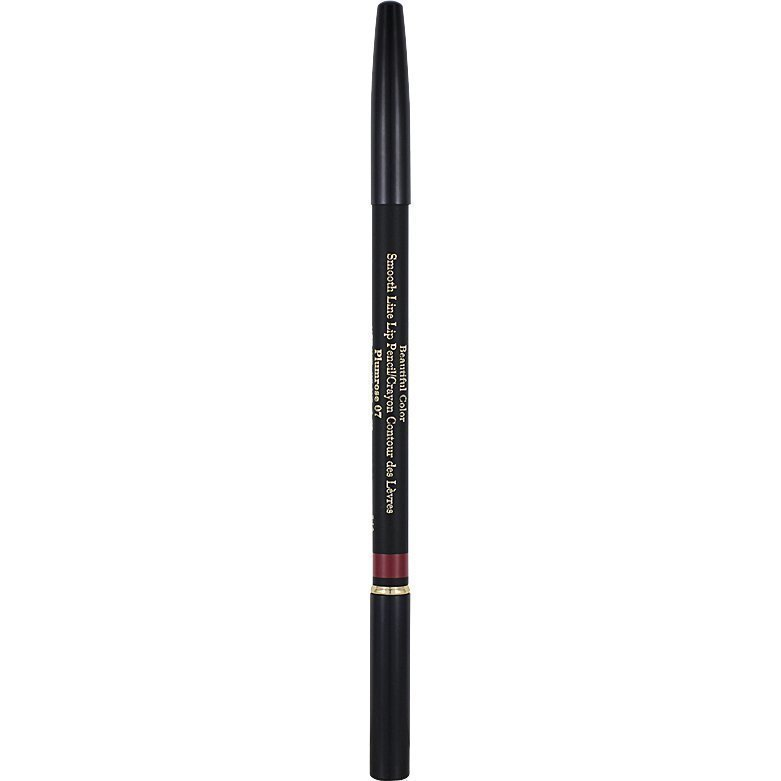Elizabeth Arden Beautiful Color Smooth Line Lip Pencil Plumprose 1g