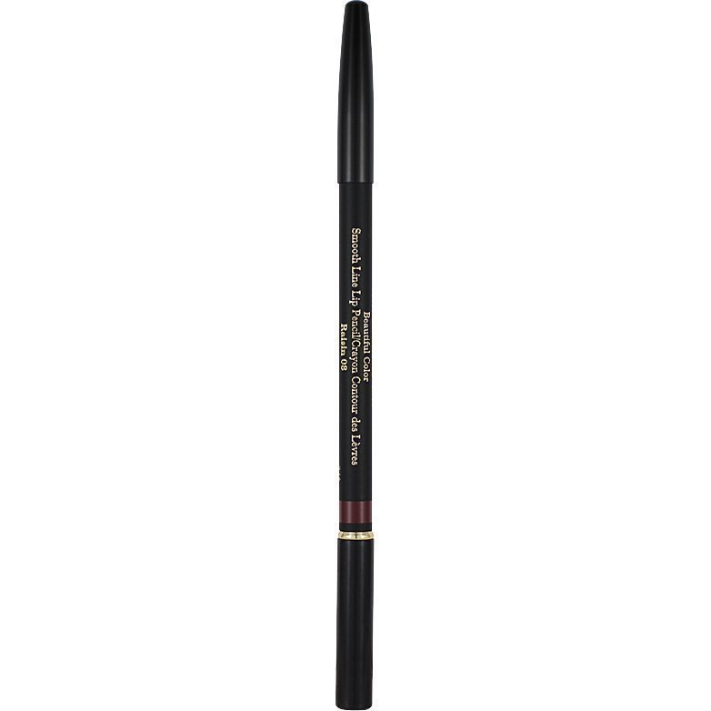 Elizabeth Arden Beautiful Color Smooth Line Lip Pencil Raisin 1g
