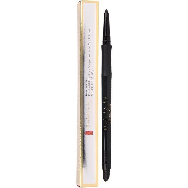 Elizabeth Arden Color Precision Glide Eyeliner Black Velvet