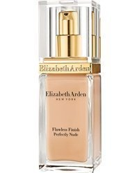 Elizabeth Arden E.A Finish Perfectly Nude Makeup SPF15 Tawny