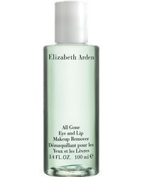 Elizabeth Arden E.A. All Gone Eye & Lip Makeup Remover 100ml