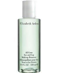 Elizabeth Arden E.A. All Gone Eye & Lip Makeup Remover 100ml