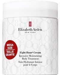 Elizabeth Arden E.A. Eight Hour Body Treatment Cream 400ml