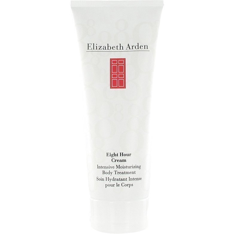 Elizabeth Arden Eight Hour Cream Body Cream 200ml